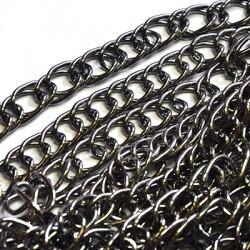 Cadena de Aluminio 10x15mm