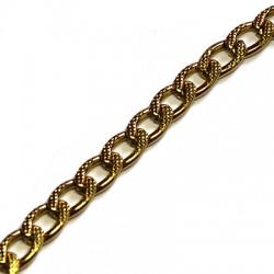Cadena de Aluminio 9x14mm/2,4mm