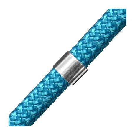 Tubo de Metal Latón 12x10mm (Ø 10.2mm)