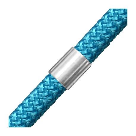 Tubo de Metal Latón 12x16mm (Ø 10.2mm)
