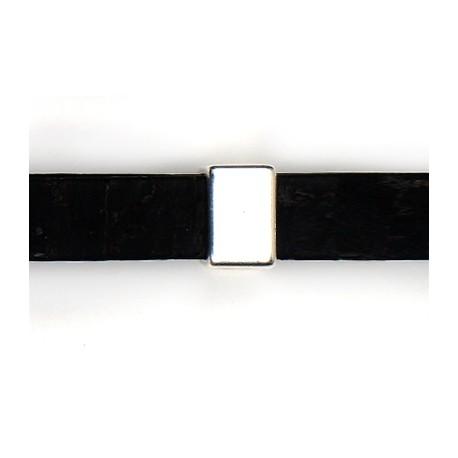 Pasador de Metal Zamak 13x7mm (Ø 10,2x4,4mm)