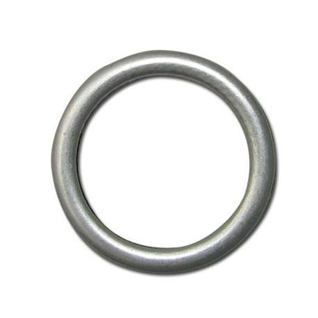 Anilla de Metal Zamak 45mm