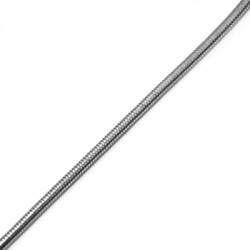 Cadena de Acero Inoxidable Serpiente 304 3.2mm