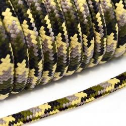 Cordón de Escalada Redondo 10mm