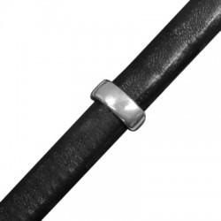 Pasador de Metal Zamak Anilla Ovalada para Regaliz 13mm