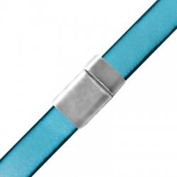Cierre Magnetico de Metal Zamak (Ø 10.2x2.5mm)