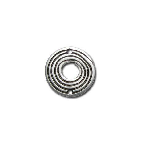 Conector de Metal Zamak 26mm
