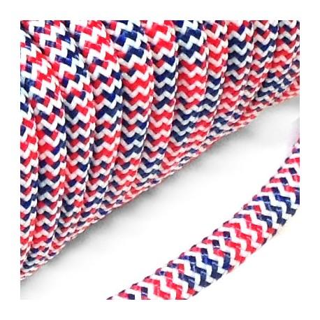 Cordón de Escalada Redondo 5mm