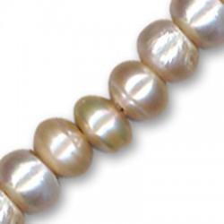 Perla Cultivada Redonda 11mm (Ø 2mm)