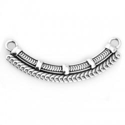 Accesorio para Collar de Metal Zamak 68x12mm