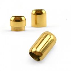 Cierre Magnetico de Acero Inoxidable 304 14x23mm (Ø10mm)