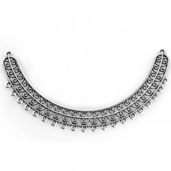 Accesorio para Collar de Metal Zamak 104x15mm